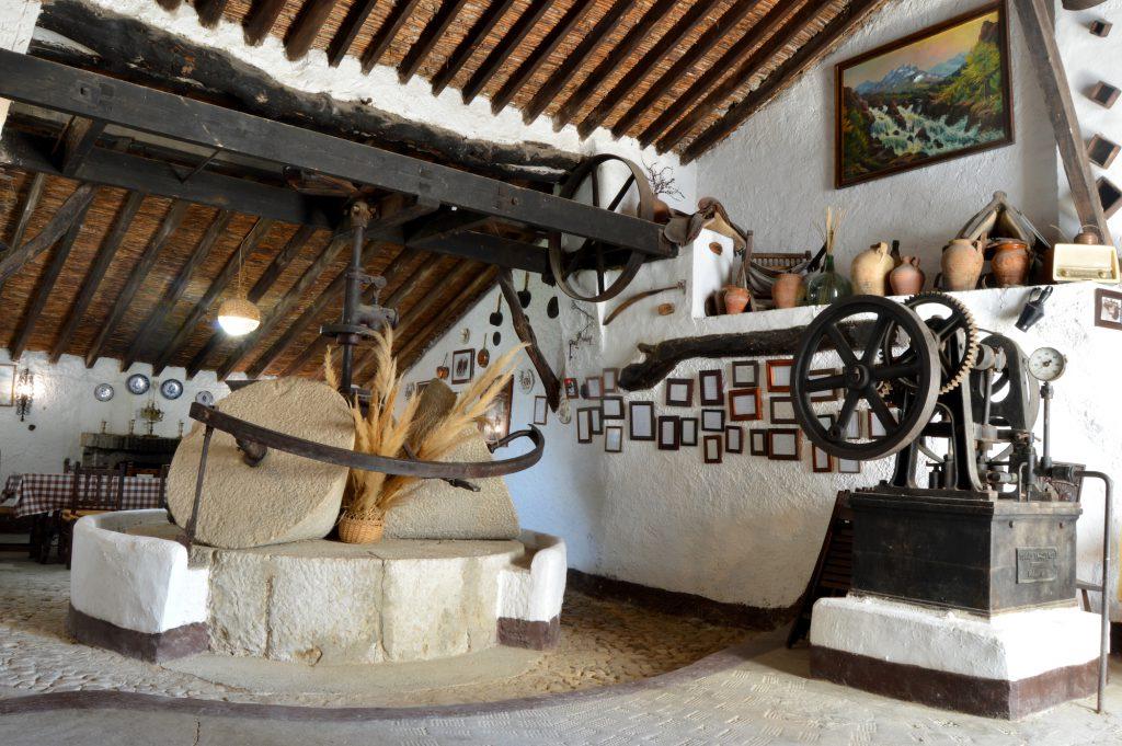 Cortijo Molino Museo