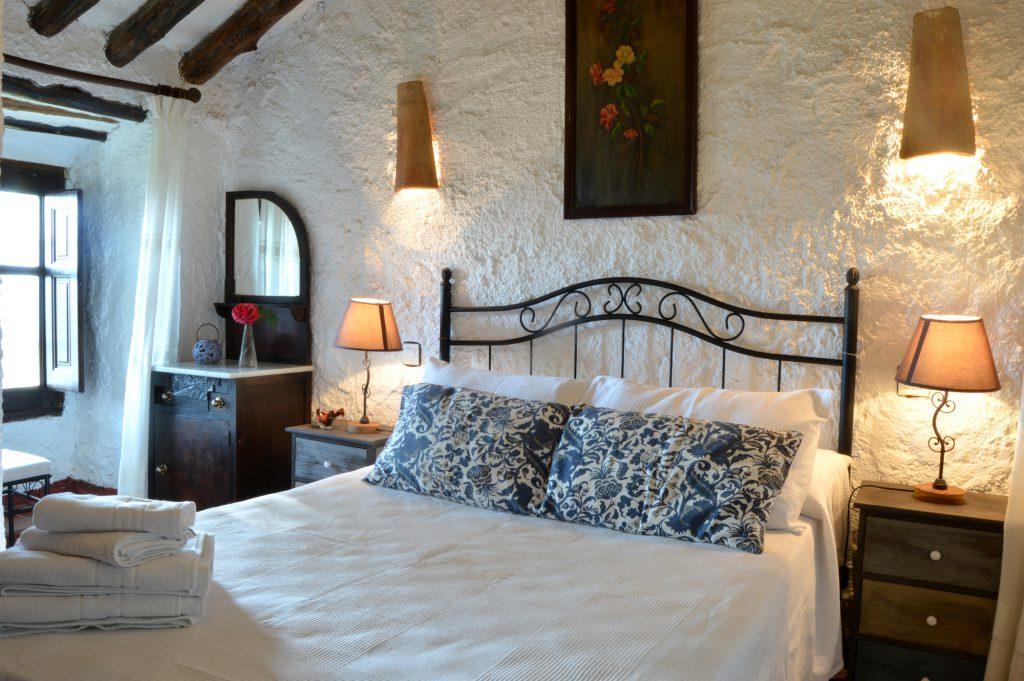 Mirador dormitorio matrimonio