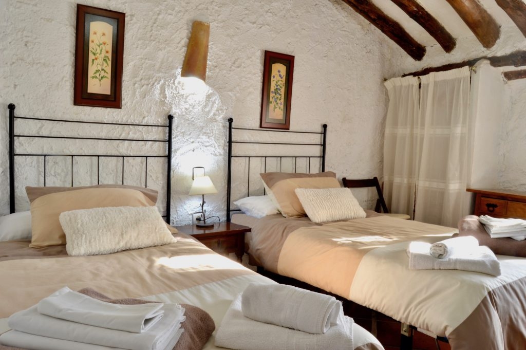 Mirador dormitorio doble