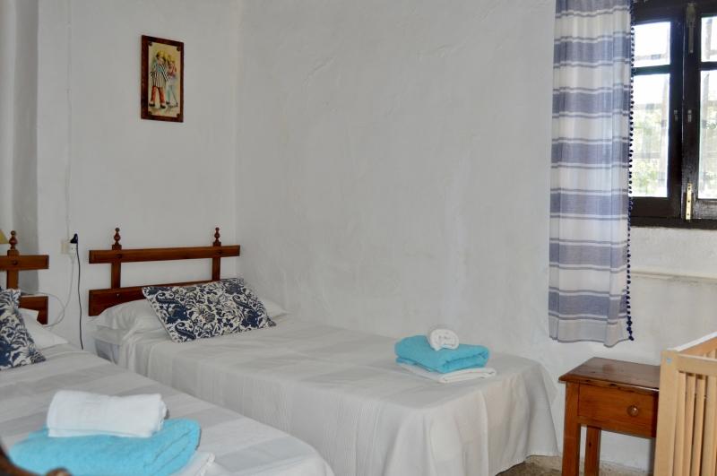 Cortijo Dormitorio